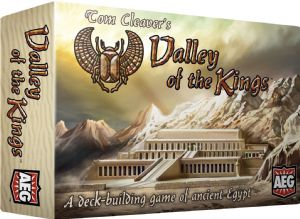 Valley of the Kings : Afterlife